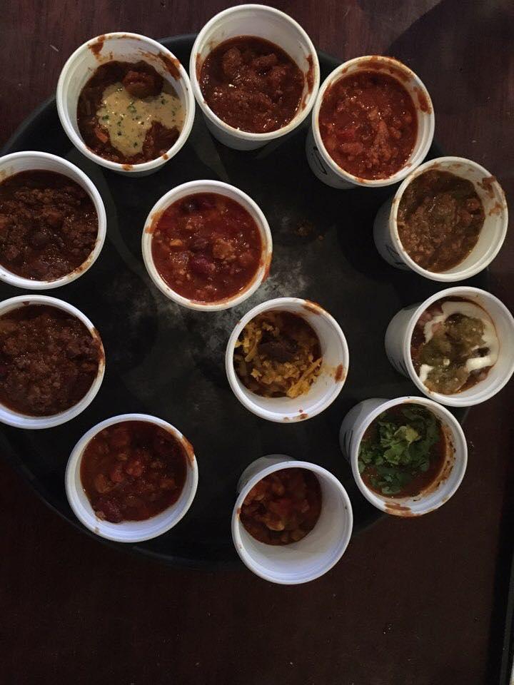 chili-samples