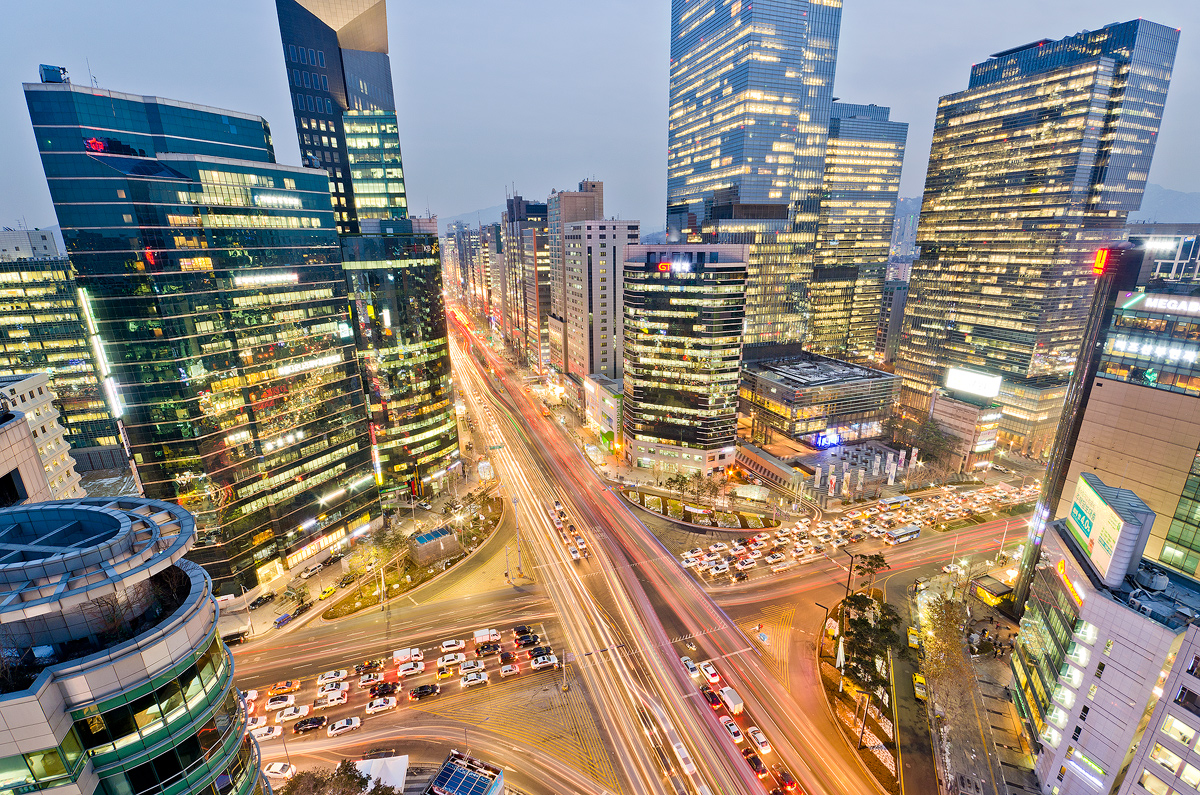 gangnam_station_fast-above-view