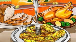 bitcoin-bread-dinner